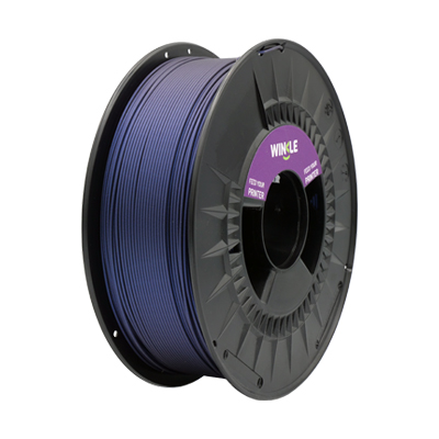 PLA-HD WINKLE 1.75 MM AZUL INTERFERENCIA 300GR